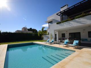 Nice 4 bedroom Villa in Marbella - Marbella vacation rentals