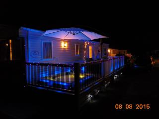 Nicks Luxury 1.   8 berth, With Hydrotherapy spa - Tattershall vacation rentals