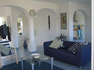 Modern villa with pool, Carvoeiro - Carvoeiro vacation rentals