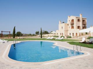 Villa Thalassa, with Panoramic Views - Pikris vacation rentals