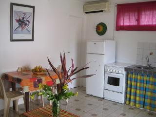 Nice Condo with Internet Access and A/C - Trois-Ilets vacation rentals