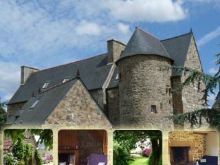 The cottages / Les gîtes du Manoir de Keregat - Perros-Guirec vacation rentals