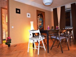 St. Peterburg Apartment on Leninsky Prospekt - Saint Petersburg vacation rentals
