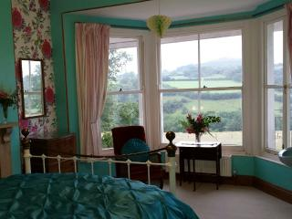 Romantic 1 bedroom Brentor Private room with Internet Access - Brentor vacation rentals