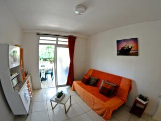 1 bedroom Apartment with Internet Access in Trois-Ilets - Trois-Ilets vacation rentals