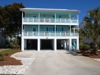 Southern Dreams - prices listed not accurate - Tybee Island vacation rentals