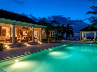 Bougainvillea at the Tryall Club - Ideal for Couples and Families, Beautiful Pool and Beach - Montego Bay vacation rentals