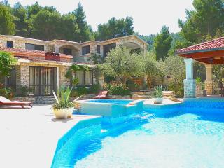 Stone house Villas -Romantic - Vela Luka vacation rentals