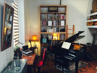 LIKE A PARISIAN - MARAIS - MUSICIAN LOFT - Paris vacation rentals