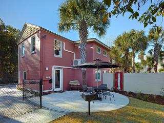 114 E Huron Avenue  B Folly Beach - Folly Beach vacation rentals