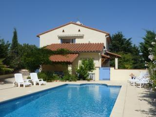 2 bedroom Villa with Internet Access in Laroque des Alberes - Laroque des Alberes vacation rentals