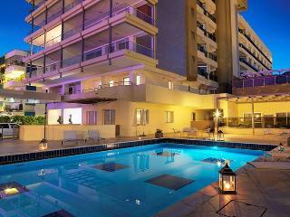 Marathon 2storey 2B/r Flat with Jaccuzi - Limassol vacation rentals