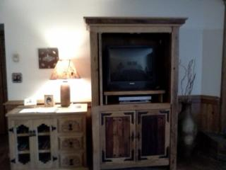 Cozy Condo with Internet Access and Dishwasher - Angel Fire vacation rentals