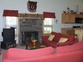 Cabin Sweet Cabin  Home - Angel Fire vacation rentals