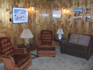 Cozy 2 bedroom Condo in Angel Fire - Angel Fire vacation rentals