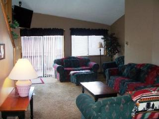 Lift B1  Condo - Angel Fire vacation rentals