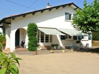 5 bedroom House with Internet Access in Saint-Jean-de-Luz - Saint-Jean-de-Luz vacation rentals