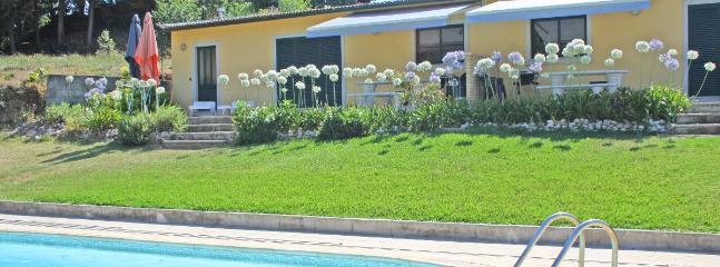 Casa Sulo Chalet Apartments - Peaceful Rural Chalet Apartment near Aveiro - Albergaria-a-Velha - rentals