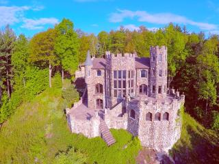 Highlands Castle overlooking Lake George, NY - Bolton Landing vacation rentals