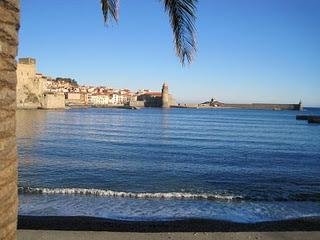 First Floor Apartment - with balcony & sea view - Collioure vacation rentals