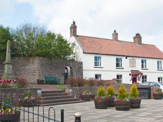 Denmark House, Hunmanby, Filey - Grade II building - Hunmanby vacation rentals