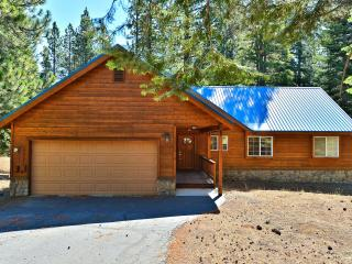 Three Pines Family Cabin with Hot Tub - Truckee vacation rentals