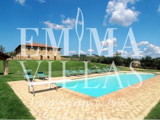 Casale di Ceci 14+4 - Perugia vacation rentals