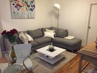 Stylish 2BR! 2 min to Central Park! - New York City vacation rentals