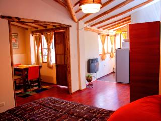 HCA - Penthouse only 3 blocks from the main plaza - Cusco vacation rentals