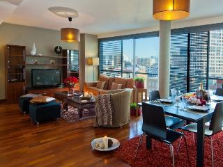 Seaview Safir Penthouse Barcelona - Barcelona vacation rentals