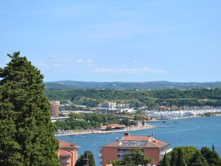 Apartment Rustica - Portoroz vacation rentals