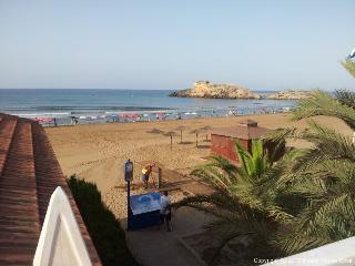 The Beach House - Spain - Puerto de Mazarron vacation rentals