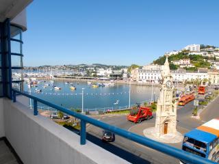 5 Queens Quay located in Torquay, Devon - Torquay vacation rentals