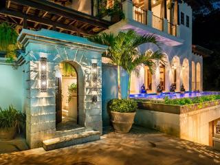 Casa Sonrisa, 27 Paseo del Mar - Las Catalinas vacation rentals
