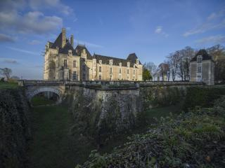 Loire Valley Chateau - Saumur vacation rentals