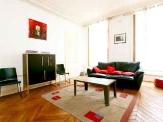 Large, hyper central family flat-P4 - Paris vacation rentals
