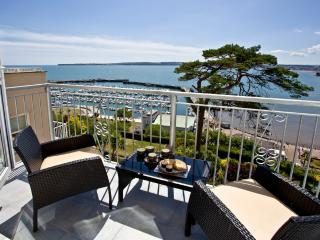 The Salty Dog located in Torquay, Devon - Torquay vacation rentals