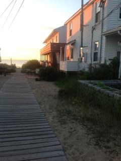 Salisbury beach, Massachusetts - 2 bedroom condo - Salisbury vacation rentals