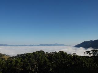 Clorofila Hospedaria e Sustentabilidade - Sao Bento do Sapucai vacation rentals