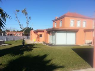 Nice Villa with Internet Access and Balcony - Matosinhos vacation rentals