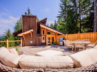 6 bedroom Lodge with Internet Access in Whistler - Whistler vacation rentals