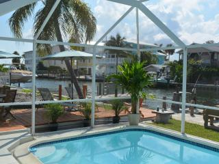 Blue Heron Waterfront House Anna Maria island - Anna Maria vacation rentals