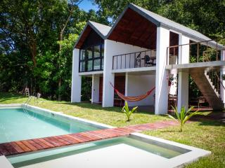 Nice Bungalow with Internet Access and Balcony - Montezuma vacation rentals