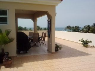 Gorgeous Sandy Beach Penthouse,3BR+3BA,Ocean Views - Rincon vacation rentals