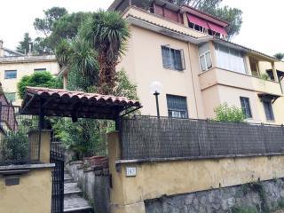 In the quiet of Cassia, close to Piazza Del Popolo - Rome vacation rentals