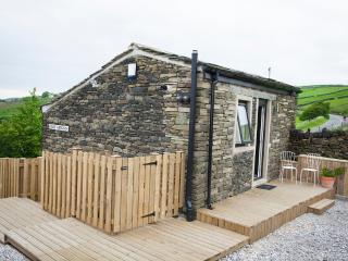 Beautiful 2 bedroom Huddersfield Barn with Deck - Huddersfield vacation rentals