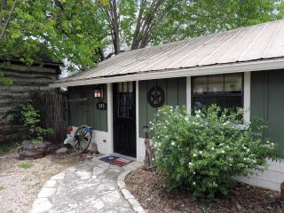 A Tex-Inn - Luckenbach vacation rentals