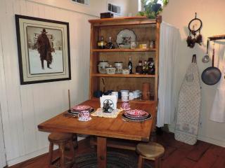 Romantic 1 bedroom House in Luckenbach - Luckenbach vacation rentals