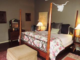 FISHERman's Paradise - Fredericksburg vacation rentals