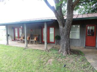 Lone Star Guest Haus - Large Suite - Luckenbach vacation rentals